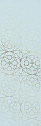 10x30 Sketch Mavi Dekor Parlak 8 Li - Thumbnail