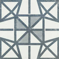 20x20 Mold Country Dekor Mat 19 Lu - Thumbnail