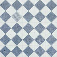 20x20 Mold Country Dekor Mat 19 Lu