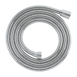 Relexaflex Metal Duş Hortumu 2000 mm (28140000) - Thumbnail